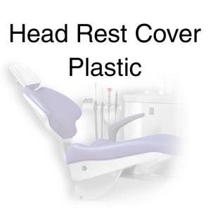 Plastic Head Rest Cover