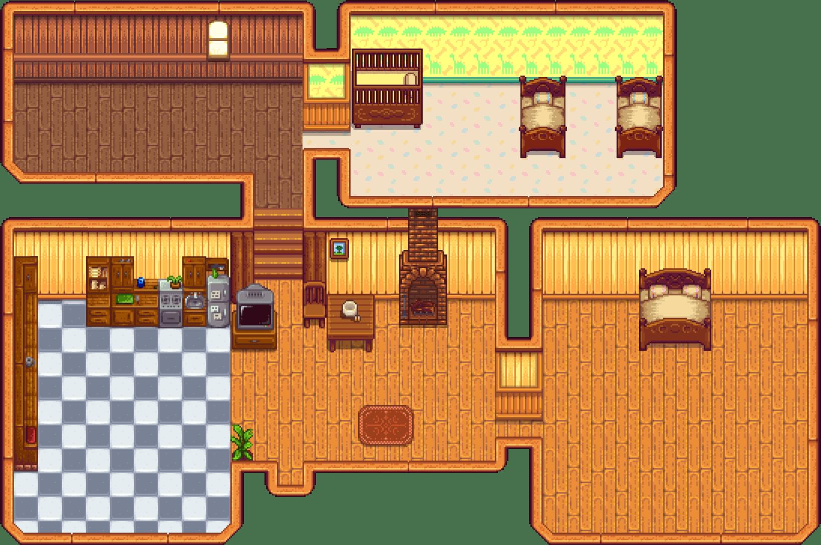 kitchen upgrades moen sinks farmhouse - stardew valley wiki