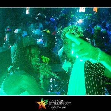 Stardome Entertainment » Reggae Jamdown Qatar - DJ Kalonje DA MIX
