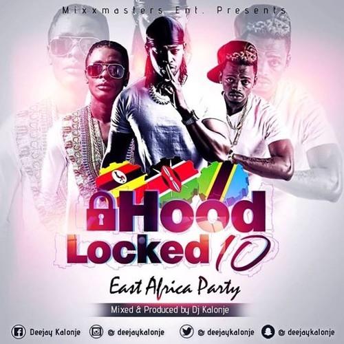 Stardome Entertainment » Dj Kalonje Hood Locked 10 Mp3