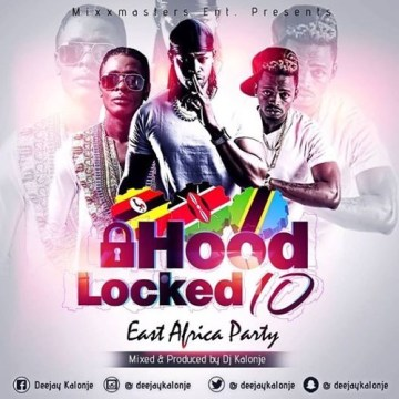 Stardome Entertainment » Dj Kalonje Hood Locked 10 Mp3 Downlad