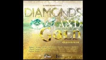 Stardome Entertainment » The Message Riddim Mix 2011 [Don