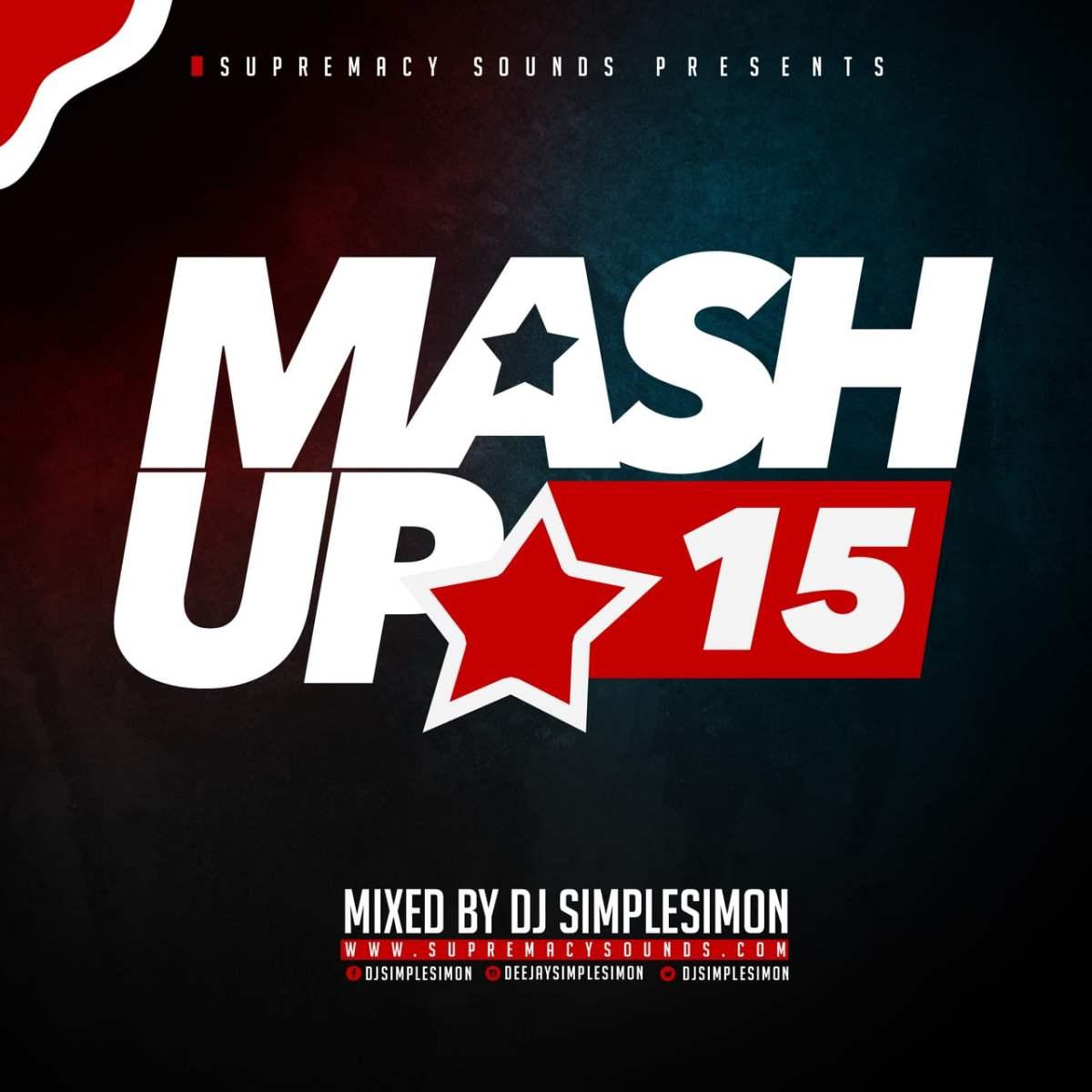 Stardome Entertainment » MashUp - Vol 15 Simple Simon
