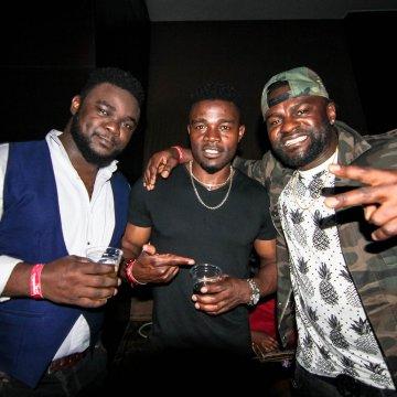 Stardome Entertainment » Wicked Thursday With Dj Kalonje