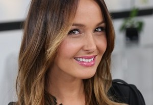 camilla luddington husband