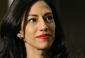 huma abedin net worth