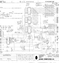 scsi to rj45 wiring diagram wiring diagram scsi connector wiring diagram [ 2481 x 1754 Pixel ]