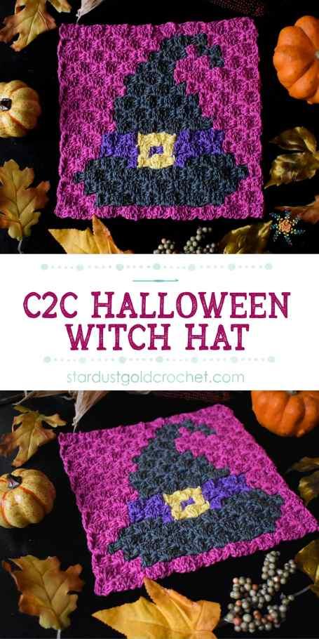 C2C Witch Hat