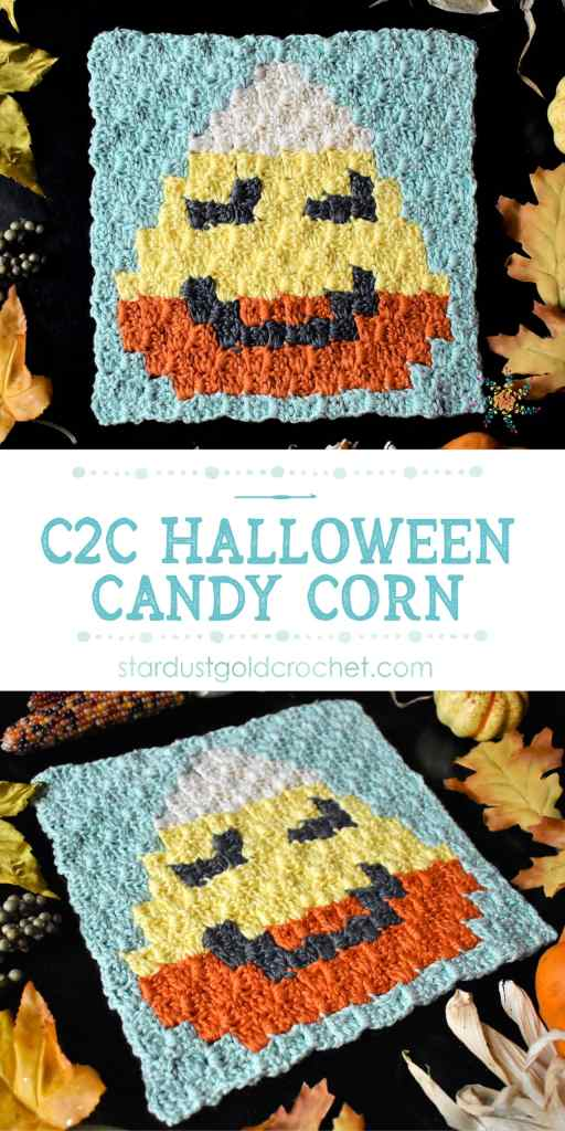 Candy Corn PIN C2C