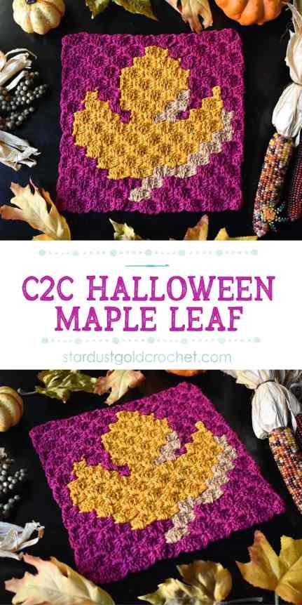 Maple Leaf C2C Graph (2)