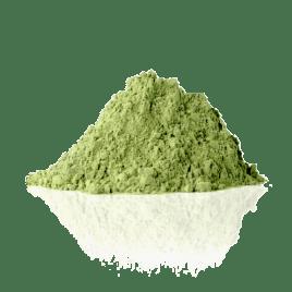 White Papu Kratom Powder
