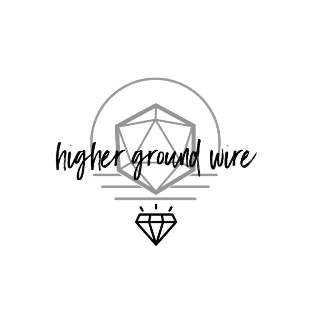 Higher Ground Wire