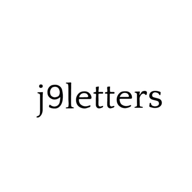 J9 Letters