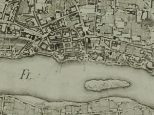 Plan Miasta Warszawy z 1762r.