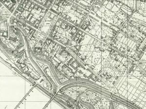Plan Miasta Płocka z 1944r.