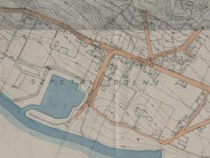 Plan Miasta Włocławka