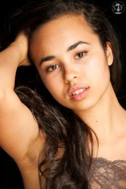 Photographer: Amanda Isusi Ugalde Model: Christine Gonsalves