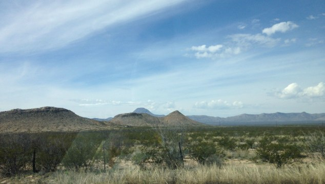 Visiting Our National Parks — Big Bend