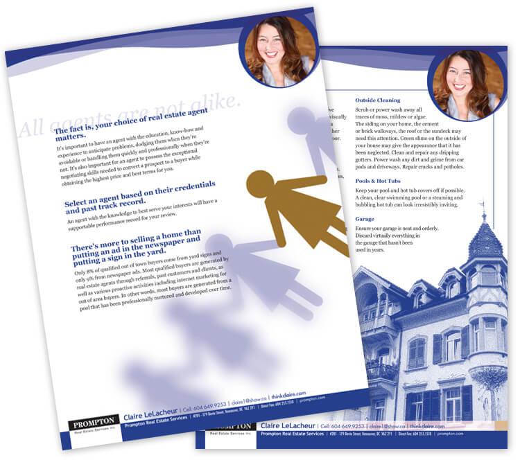 Starfish Communications | Prompton Real Estate