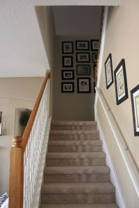 Hall Stairs And Landing Decorating Ideas | DECORATING IDEAS