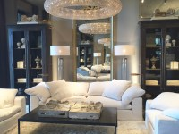 Restoration Hardware Living Room Furniture