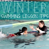 Winter-Swimming-Lesson-Tips