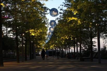 Olympic Park, London 006