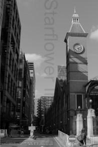 Liverpool Street tube. London 001