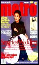 COVERS - 2000 Metro Jun