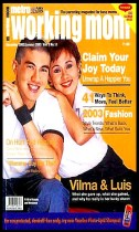 COVERS - 2002 Metro Working Mom Dec