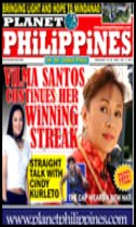 COVERS - 2003 Planet Philippines