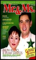 COVERS - 2006 Mr & Mrs Nov