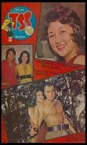 COVERS - 1970S TSS 1973 1
