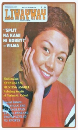 COVERS - Liwayway Mag 1978 Feb 11