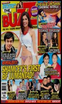 COVERS - THE BUZZ 2011