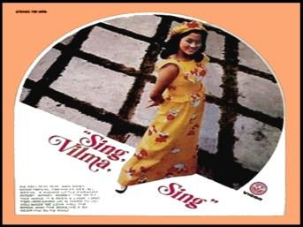 Discography SING VILMA SING 1