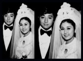 REEL Wedding: Vi and Bot
