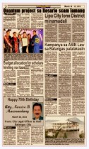 COVER - 2014 Headlines April