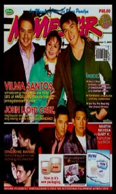 COVERS - Movie Star 2009