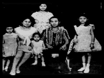FAMILY - Santoses