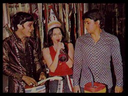 MEMORABILIA - Tirso Cruz III Tina Revilla Jay Ilagan