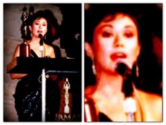 AWARDS - Best Actress 1987 Famas