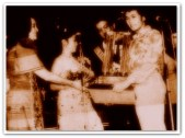 AWARDS - GMMF Ms Philippine Movies 1977