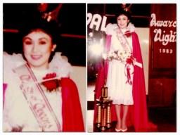 AWARDS - Queen of Queens 1983
