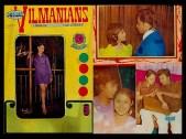 MEMORABILIA - Vilmanians Covers 1