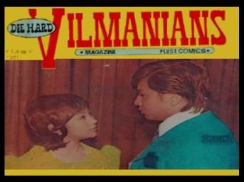 MEMORABILIA - Vilmanians Covers 4