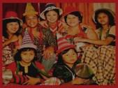 MEMORABILIA - VIlma Santos Family