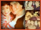MEMORABILIA - Vi with Edu Manzano