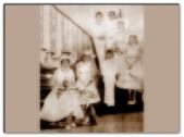 MEMORABILIA - Santos family Circa 1970s