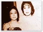 MEMORABILIA - Nora and Vi